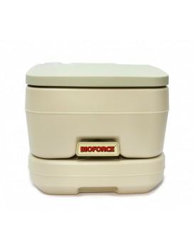 Жидкостный биотуалет BIOFORCE Compact WC, 10 л