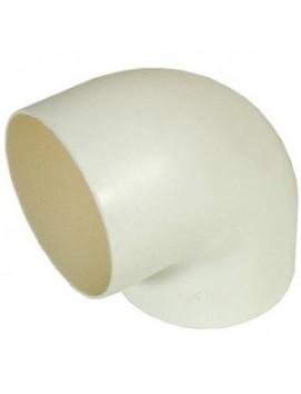 Колено Separett, 75 мм