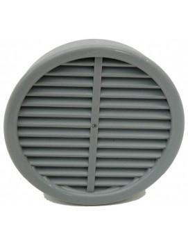 Вентиляционная решетка Separett, 75 мм