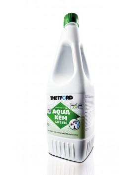 Жидкость Thetford Aqua_Kem_Green 1.5 л