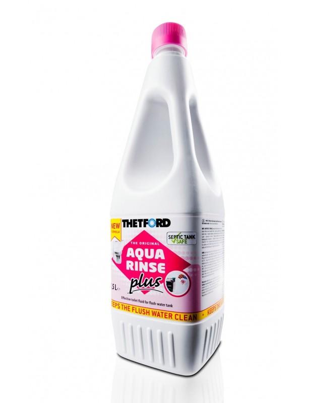 Жидкость Thetford Aqua Rinse Plus 1.5 л