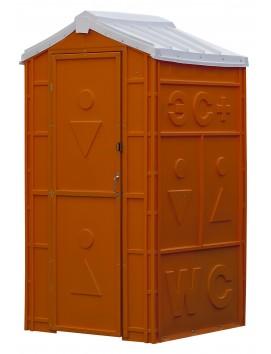 Туалетная кабина Экомарка Стандарт Экосервис Плюс