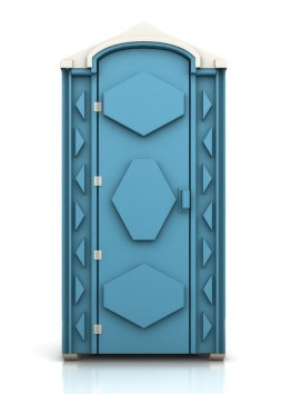 Туалетная кабина Ecogr Эконом