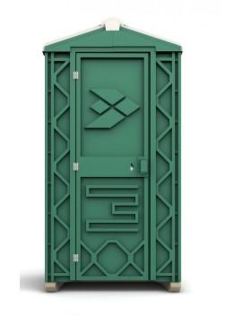 Туалетная кабина Ecostyle Люкс