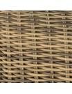 Ручное круглое плетение