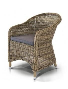 Кресло Равенна из искусственного ротанга