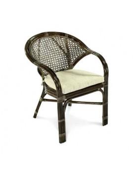 Кресло Java из натурального ротанга