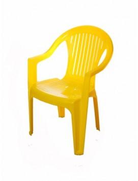 Кресло Классик пластиковое