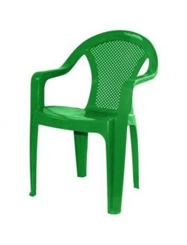 Кресло Румба пластиковое