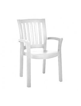 Кресло Анкона пластиковое