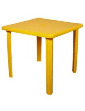 Стол ИжПласт пластиковый, 80 см
