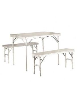 Набор мебели для пикника Green Glade 5909 МДФ и алюминий