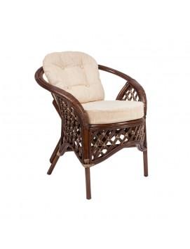 Кресло Melang 1305В из натурального ротанга