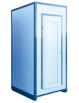 Теплая туалетная кабина Экомарка Авангард, 250 л
