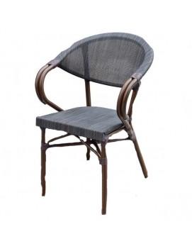 Кресло Афина D2003S-AD64 из текстилена