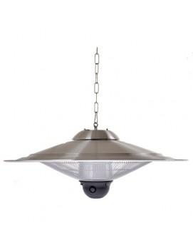 Электрический подвесной обогреватель Hugett Taket Steel 2125
