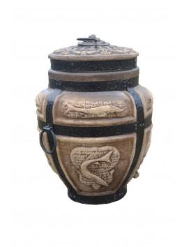 Тандыр дровяной «Осетр»