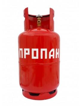 Газовый баллон 12 литров (пустой)
