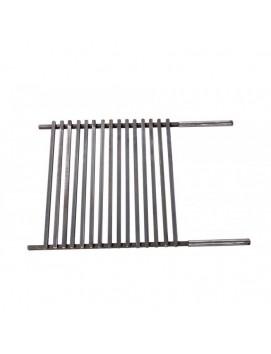 Решетка-гриль простая, пруток 10 мм