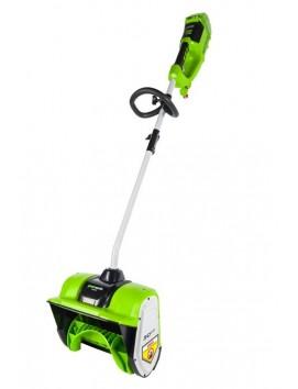 Снегоуборщик аккумуляторный Greenworks 40V