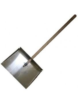 Лопата 500/375 3-х бортовая