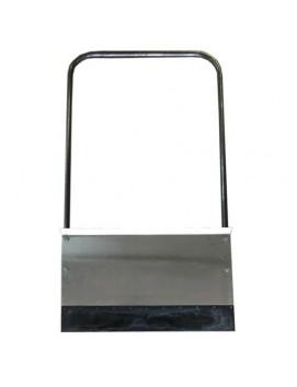 Движок АН2 750/500 с накладкой 120мм и длинной ручкой
