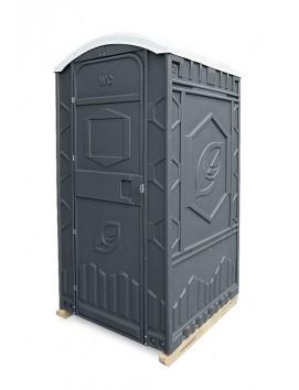 Туалетная кабина EcoLight Прагма, 250 л