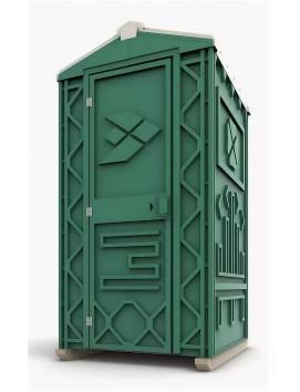 Туалетная кабина Ecostyle Универсал (пустая)