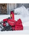 Снегоуборщик бензиновый Honda HSS 760A ETD