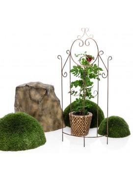 Шпалера садовая металлическая 57-085