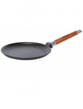 Сковорода блинная со съемной ручкой 220 мм