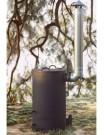 Печь для сжигания мусора УСМ-1. 260л., 3мм