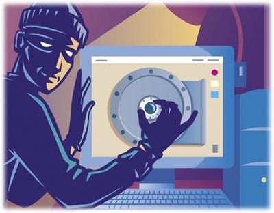 деньги в сети под угрозой